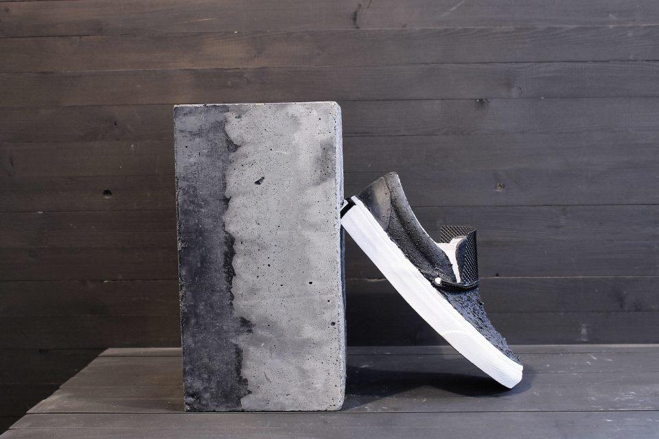 2. Underground Sneakers Vans