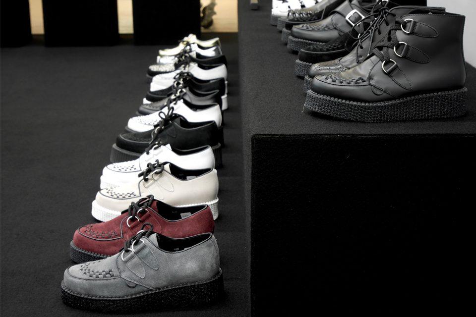 5. Underground Sneakers Tokyo