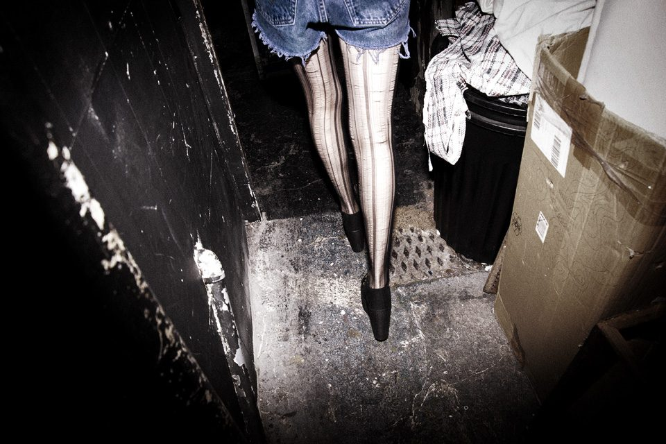 7. Underground Girls Shoes