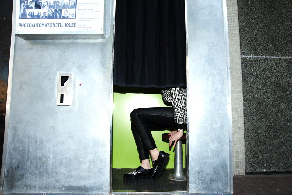 8. Underground Shoes Girls Womens