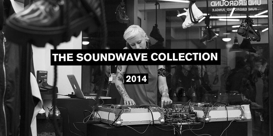9. Underground - SOUNDWAVE 2014