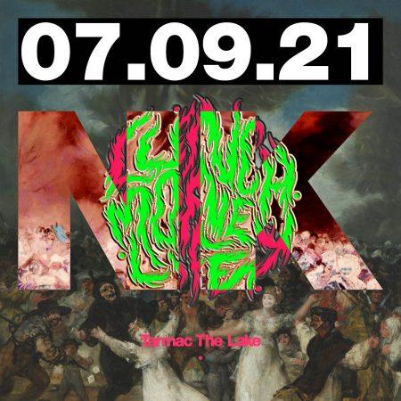 Promo image for Bootlickers radio show on Soho radio 07/09/21 Underground England