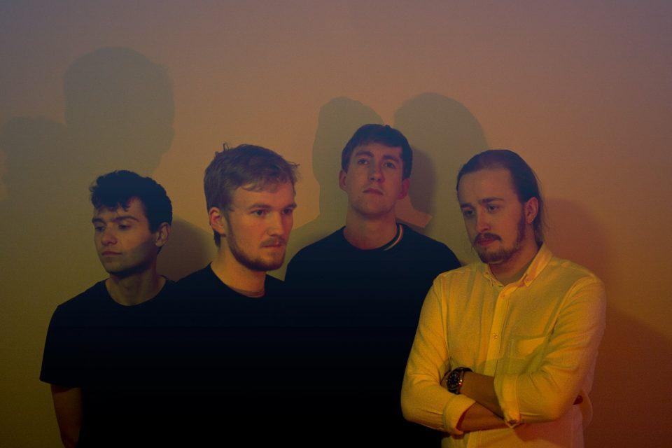 Dead Slow Hoot Sheffield Band