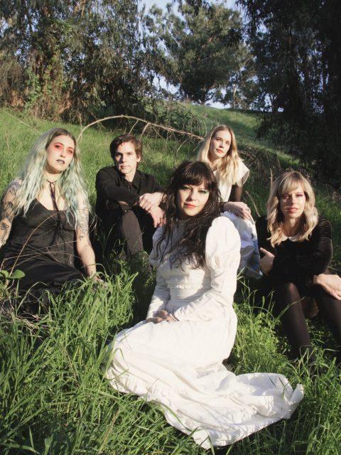Death Valley Girls 2