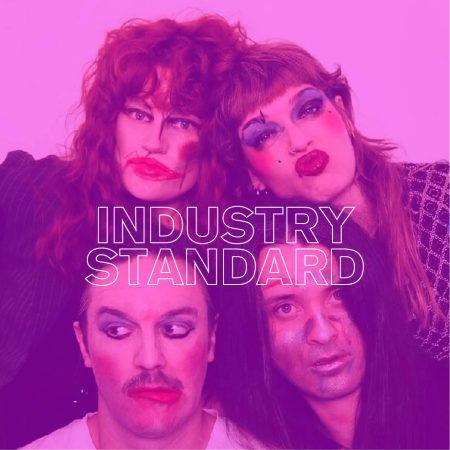 Underground Bands page - Industry Standard
