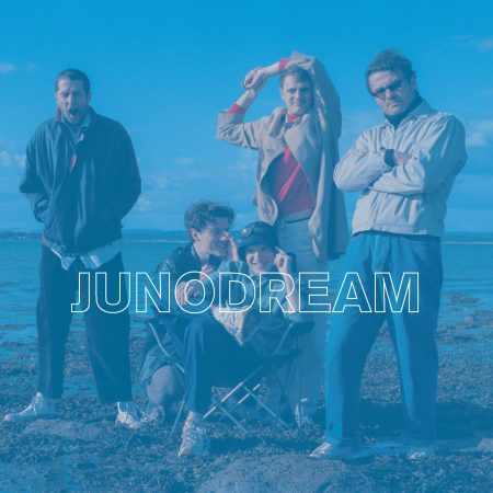 JUNODREAM BAND PAGE ICON