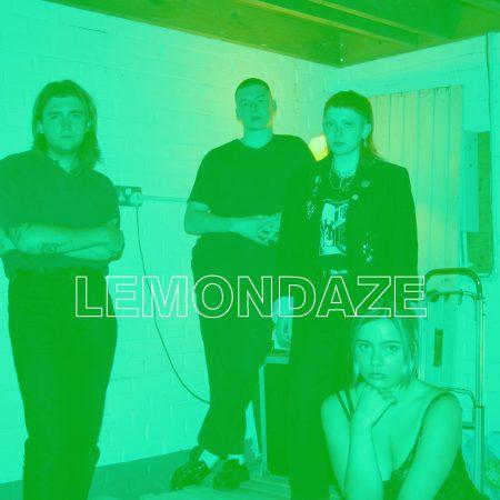 LEMONDAZE Band page icon
