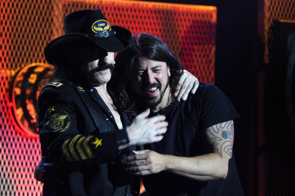 Lemmy Dave