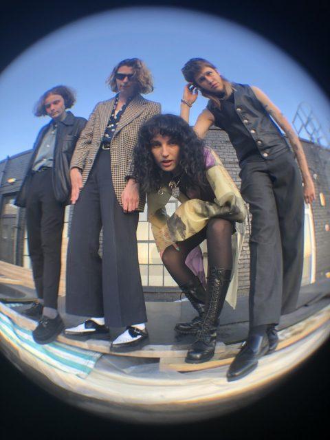 Lucia & the Best Boys 3