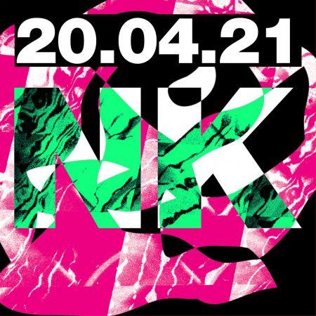 Promo image for Bootlickers radio show on Soho radio 20/04/21 Underground England
