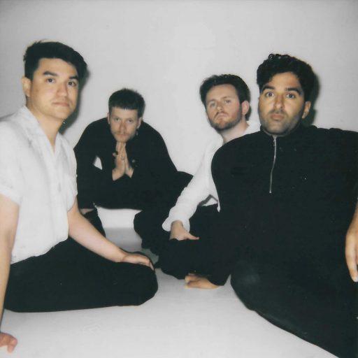 Nerves band photo - Underground Bands Page