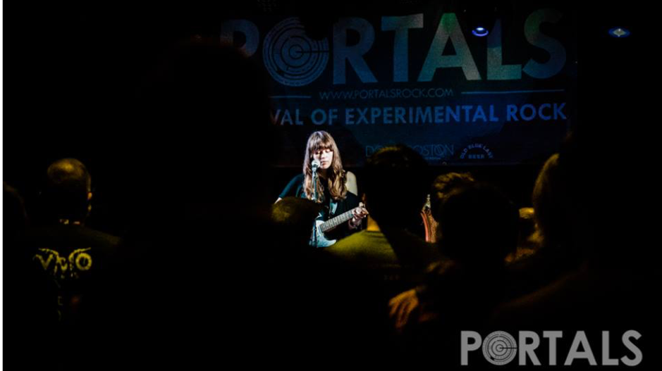 Portals Festival 2