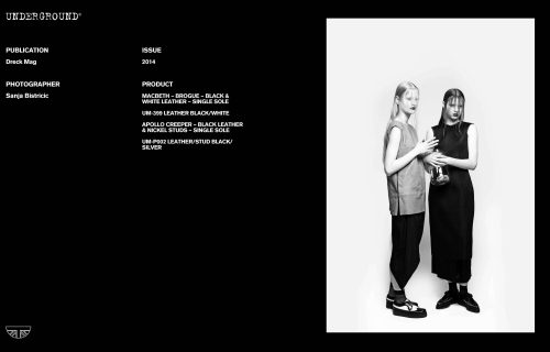 Press Features Gallery - Independents 2014 Photographer: Sanja Bistricic
