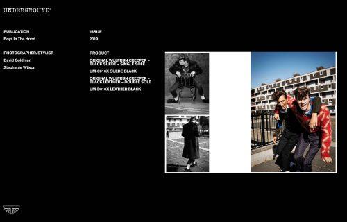 Press Features Gallery - Independents 2019 Photographer/Stylist: David Goldman Stephanie Wilson