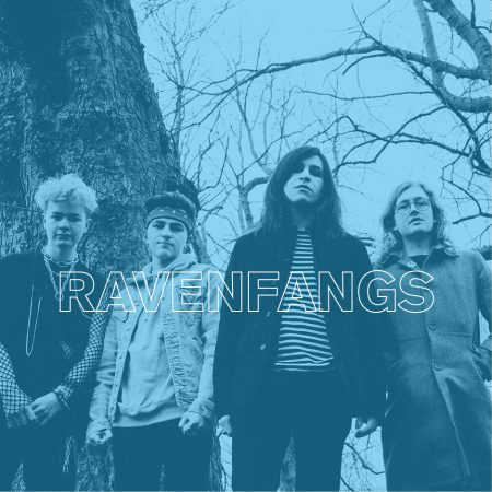 Underground bands page - Ravenfangs