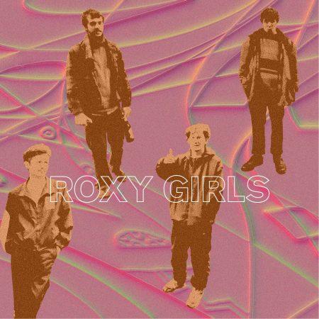 Underground Bands page - Roxy Girls