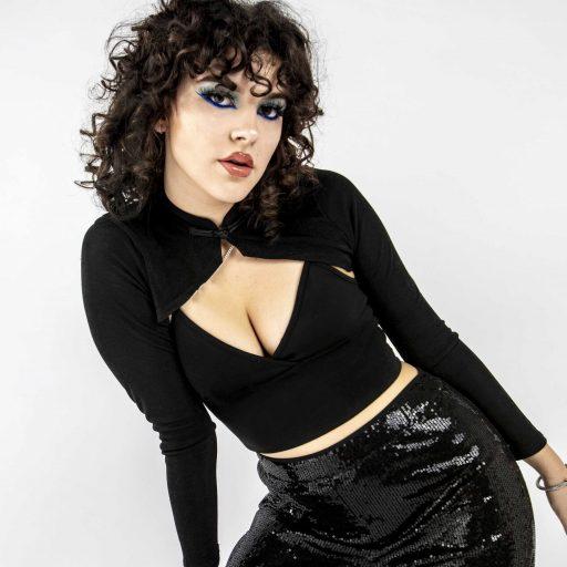 Ramona Blue press photo