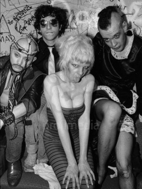 The Plasmatics 2