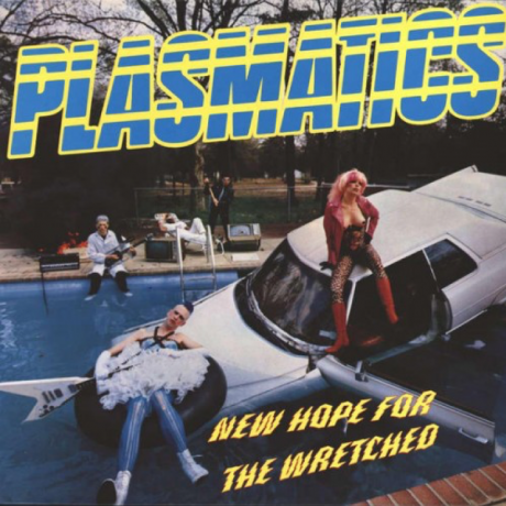 The Plasmatics 3