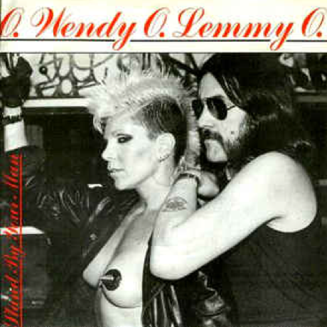 The Plasmatics 9