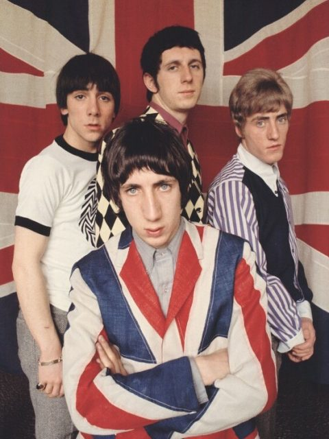 The Who Art Rock