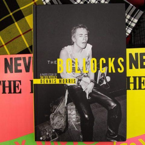 The Bollocks