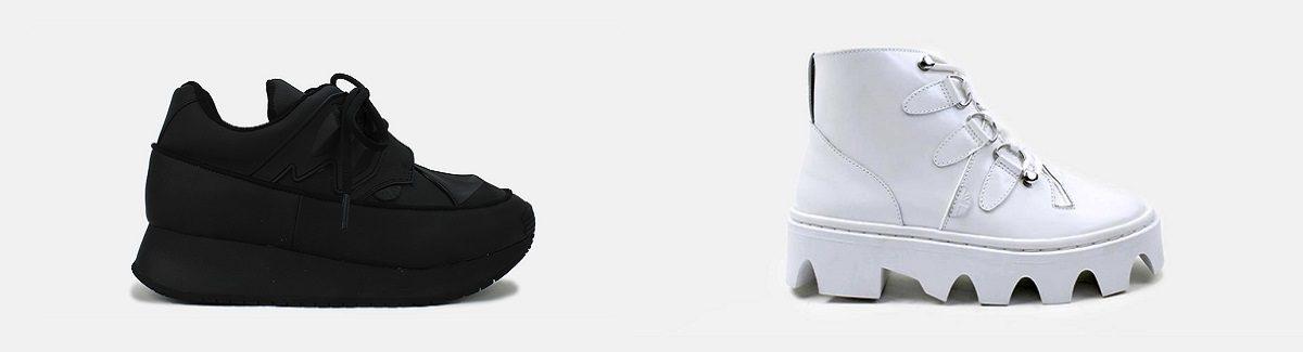 Underground Jungle Nox Boots