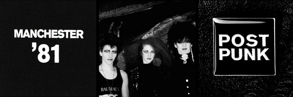 Underground Our History Subculture 1981