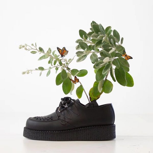 Underground Vegan Shoes 600