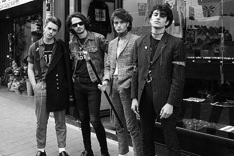 Generation Band Underground