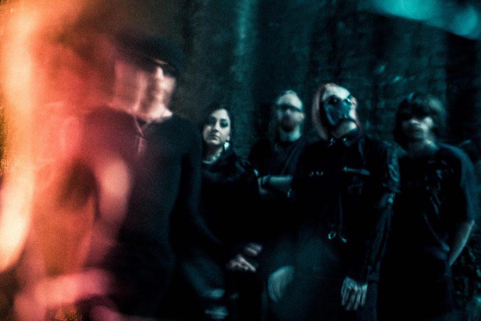 history of goth rock her despair