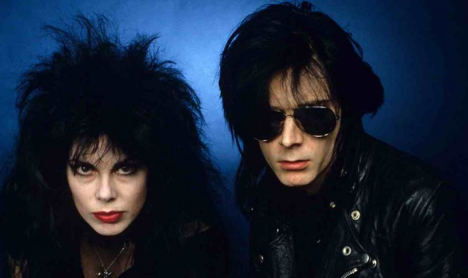 history of goth rock sisters of mercy