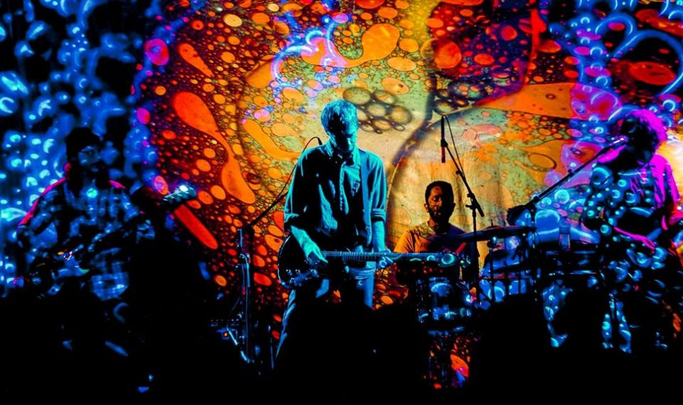 lsd and the search for god shoegaze