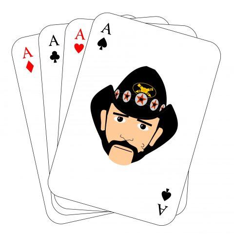 punk rock cartoons Lemmy Ace of Spades new (1)