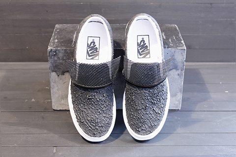Underground Vans Sneakers