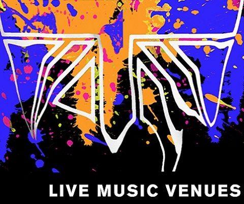 Underground Live Music